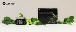 2016-1 body applicator greens berry wrap remove reboot