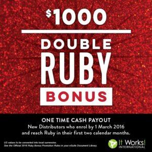 2016-2 double ruby bonus