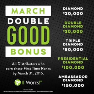 2016-3 double good bonus diamond