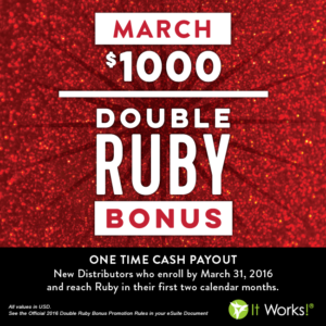 2016-3 double ruby bonus