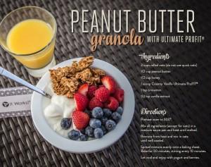 recept-peanut-butter-granola