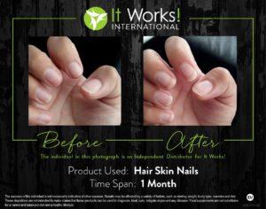 , Met Hair Skin Nails en Greens optimaal in conditie, Vera's Lifestyle Wereld
