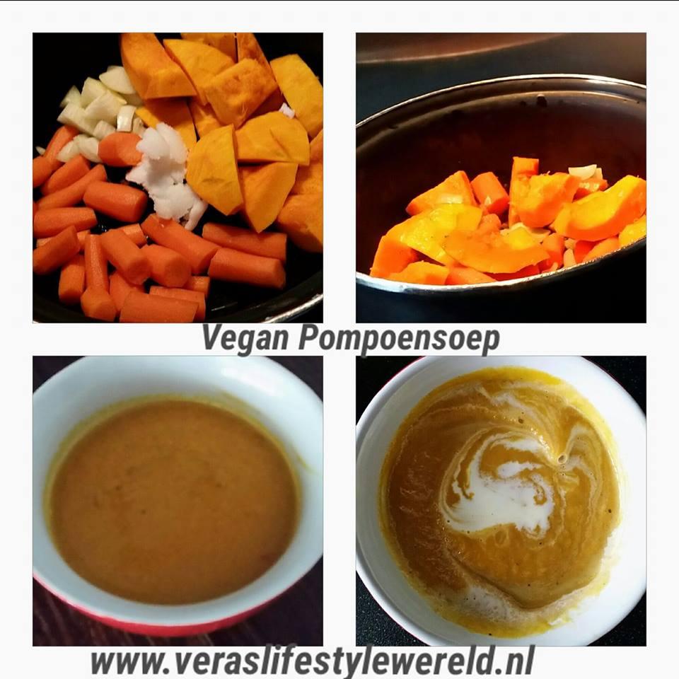 Superkrachten door eten? De ingrediënten maken het verschil. Kijk voor meer slimme recepten op Vera's Lifestyle Wereld.