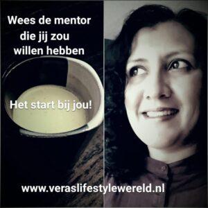 Wees de mentor die jij zou willen!