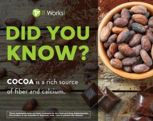 , Keto Chocolade – Meer dan 20 recepten en tips voor gezonder ijs, bonbons en repen, Vera's Lifestyle Wereld
