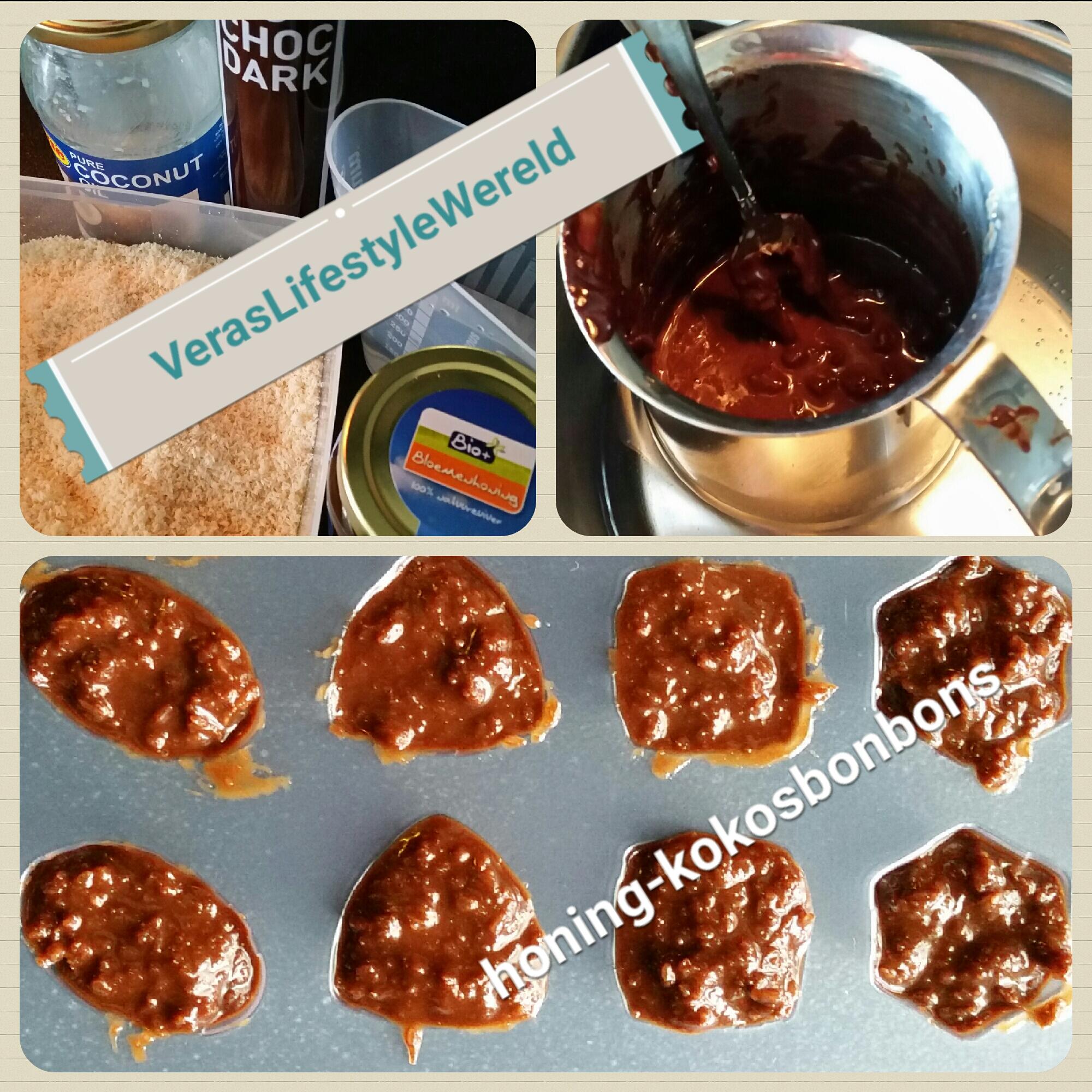 Maak je eigen chocoladebonbons, passend bij een ketogeen leefstijl. Meer dan 20 tips in deze blog en meer recepten op Vera's Lifestyle Wereld!