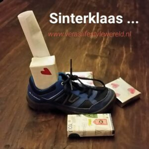 Sinterklaas en sociale druk - Bewaak je grenzen