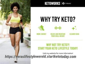 , Hoe kun je als vrouw snel slanker, sterker en fitter worden? – Uitleg over ketogeen en intermittent fasting, Vera's Lifestyle Wereld