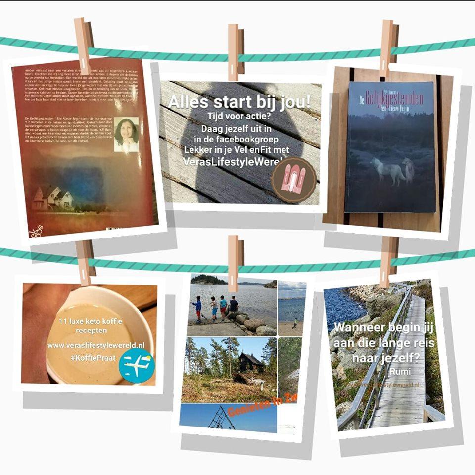 Vera's Lifestyle Wereld helpt jou op weg met de synergetische verzorgingslijn van It Works International. Gemakkelijk op te pakken met Vera's online coaching, e-werkboekjes, recepten en meer tips. Laat je motiveren! Op naar succes. Kijk mee naar het trouwe klantenvoordeelprogramma.