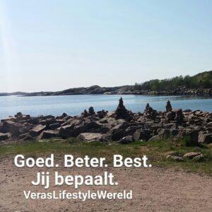 , Goed. Beter. Best. Jij bepaalt – 4 Tips om Beter te Visualiseren, Vera's Lifestyle Wereld
