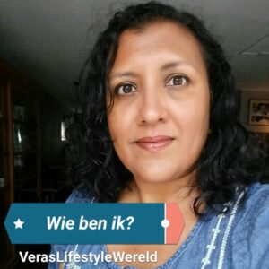 Vera is wellness & business coach bij Vera's Lifestyle Wereld