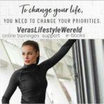 Om je leven te veranderen, moet je eerst je prioriteiten veranderen