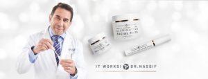 It Works & Dr. Nassif introduceren 3 prachtig nieuwe producten!