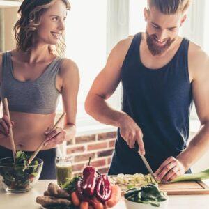 Kun je als vegetarier of veganist ook lage koolhydraten of een ketogeen leefstijl volgen?