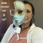 Welk masker zet jij op? Alles draait om perspectief