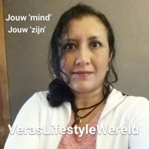 Jouw mind. Jouw zijn. Wellness & Business Coach Vera's Lifestyle Wereld