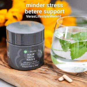Minder stress, betere support met It Works HSN