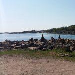 Bovallstrand in Zweden