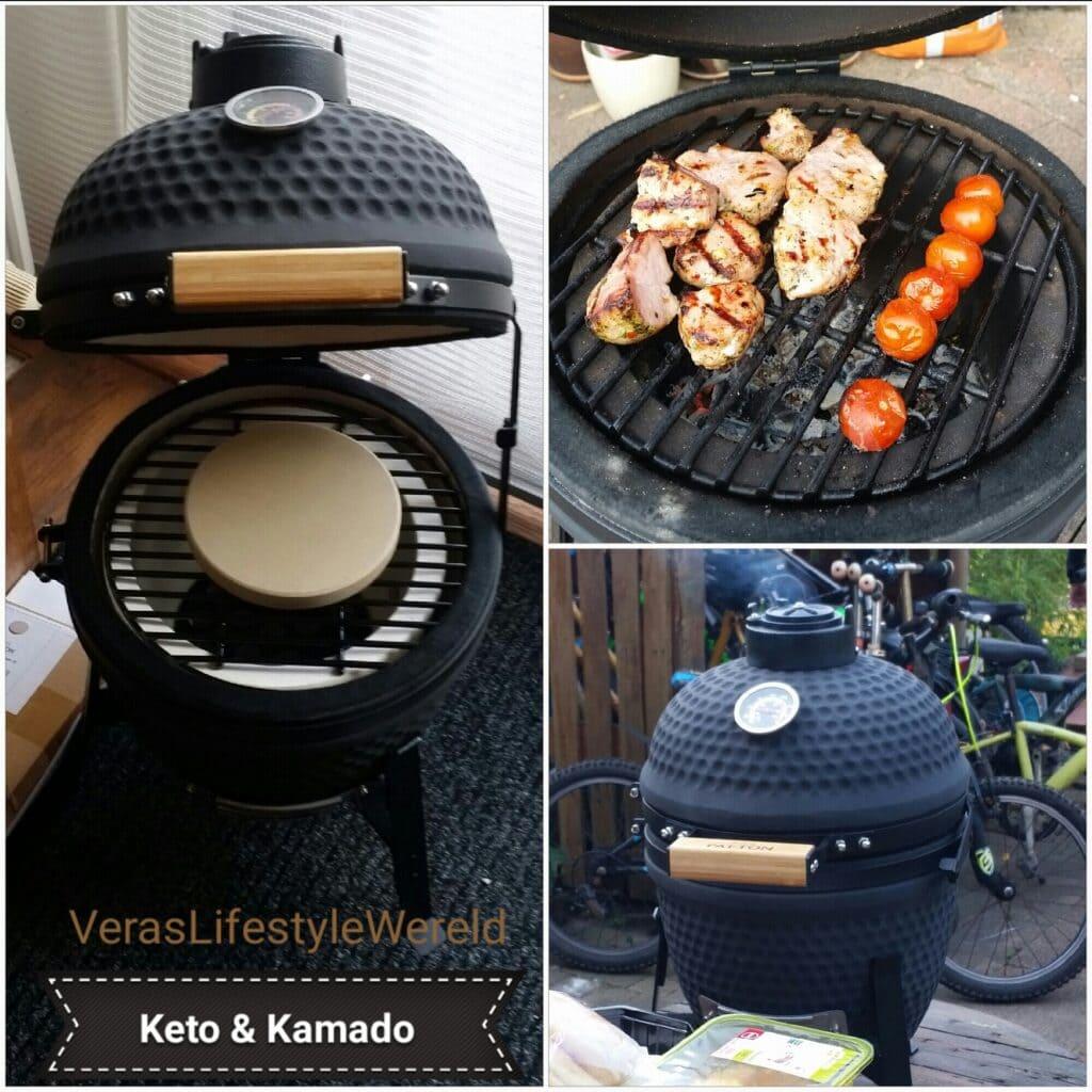 Keto & Kamado - Hoe maak jij van jouw kamado een barbecue-succes binnen jouw keto leefstijl?