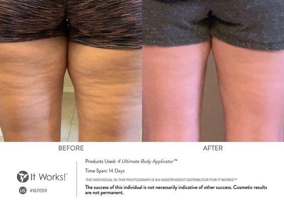 Cellulite verminderen? Spataderen verminderen? Maximale hydratie? Slankere benen? Pak de e-werkboekjes bij Vera's Lifestyle Wereld en start met It Works