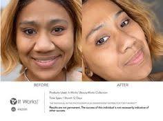 Voor alle huidtypen! Snel verbetering met de BeautyWorks collection op plantaardige basis. Pak het trouwe klantenprogramma van It Works op bij Vera's Lifestyle Wereld voor jouw scherpste prijzen.