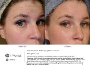 BeautyWorks slechts 6 dagen