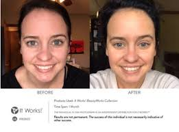 It Works! BeautyWorks