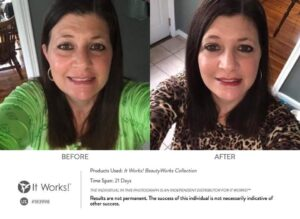 Results BeautyWorks