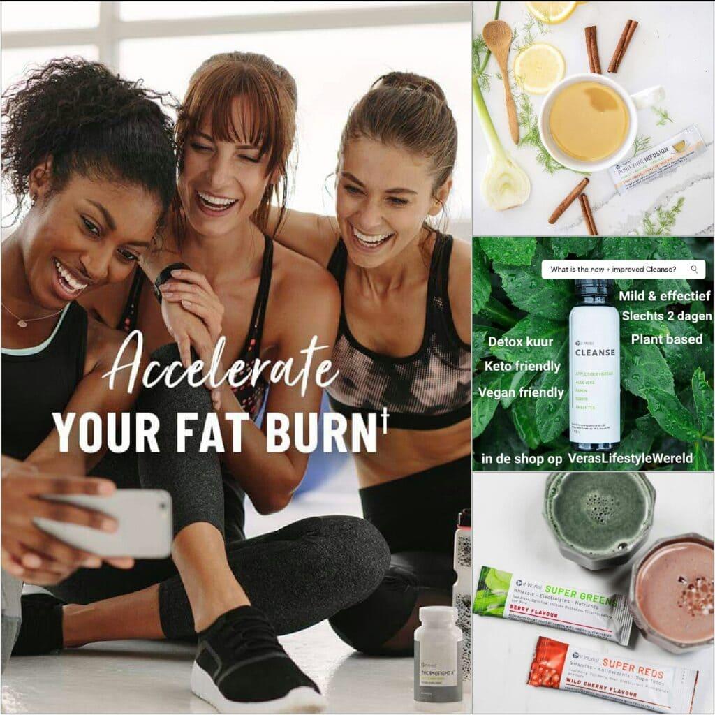 , Maak een detox sexy! Ontgiften in 48 uur met de It Works Cleanse, Vera's Lifestyle Wereld