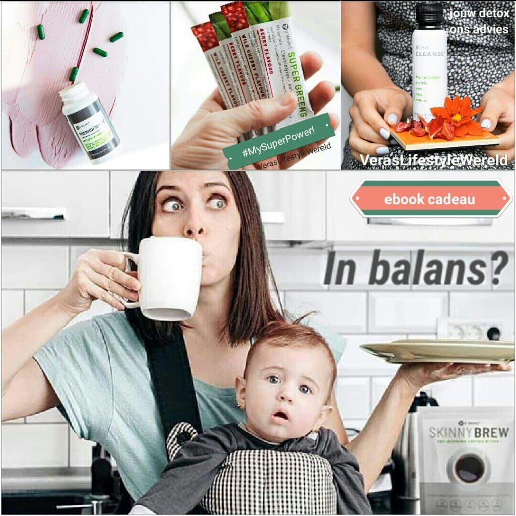 , Hoe kun je beter herstellen als ouders na een bevalling?, Vera's Lifestyle Wereld