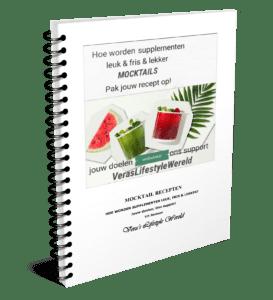 gratis e-book It Works Mocktails