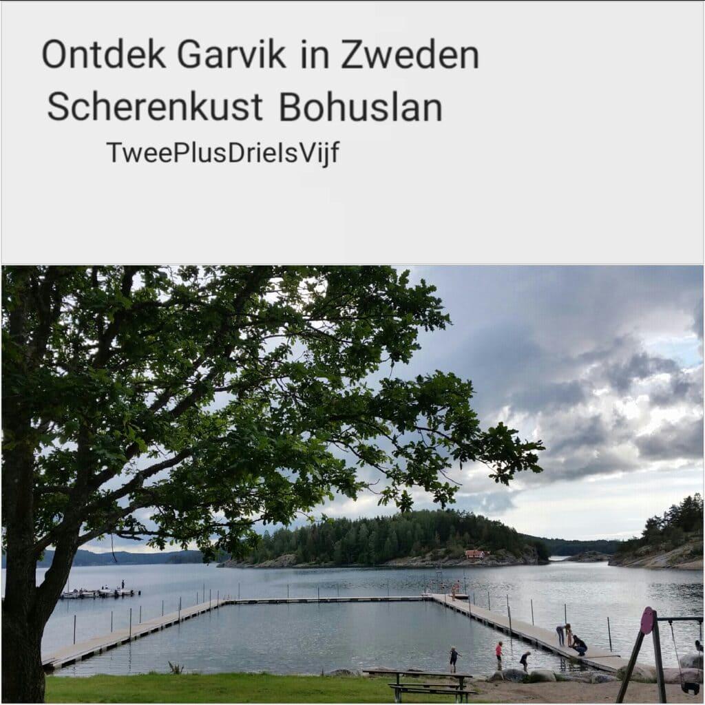 Ontdek Gårvik in Zweden. Scherenkust Bohuslän.