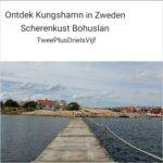 Ontdek Kungshamn in Zweden - Scherenkust Bohuslän